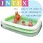 Intex Family Swim Center Pool สระน้ำเป่าลม 2.6 เมตร 56483 แถมสูบไฟฟ้า thumbnail 2