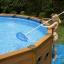 Intex Ultra Frame Pool 18 ฟุต เครื่องกรองน้ำเกลือ-ทราย (5.49 x 1.32 ม.) 28336 thumbnail 12