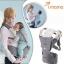 i-mama เป้อุ้มเด็ก Hip Seat Carrier thumbnail 1