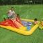 Intex Ocean Play Center สระสไลเดอร์สวนน้ำโอเชียล 57454 (สอบถามก่อนคะ) thumbnail 3