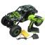 รถไต่หินขนาดใหญ่สะใจ 2.4ghz 4WD Rock Crawler 1:10 [รถไต่หินพลังสูง, โช๊คอิสระ, คลื่นแรง 2.4Ghz, ขนาดใหญ่่] thumbnail 9