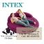 Intex Ultra Daybed Lounge ที่นอนเป่าลมแบบกลมสีม่วง พร้อมปั้มลมไฟฟ้า รุ่น 68881 thumbnail 1