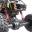 รถไต่หินขนาดใหญ่สะใจ 2.4ghz 4WD Rock Crawler 1:10 [รถไต่หินพลังสูง, โช๊คอิสระ, คลื่นแรง 2.4Ghz, ขนาดใหญ่่] thumbnail 18