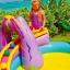 Intex Dinoland Play Center สวนน้ำหรรษาไดโนแลนด์ 57135 + สูบไฟฟ้า thumbnail 7