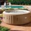 "Intex PureSpa™ 77"" Bubble Massage Spa อ่างน้ำวน ระบบนวดด้วยแรงดันอากาศ 28404 thumbnail 4"