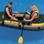 Intex Seahawk 2 ชุดเรือยาง 2 ที่นั่ง พร้อมไม้พาย + Intex - 68347 thumbnail 1