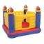 Intex Jump-O-Lene bouncy castle บ่อกระโดดปราสาท 48259 thumbnail 2