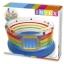 Intex Clear View Jump-O-Lene บ่อกระโดดใสขอบลูกบอล 48264 thumbnail 4