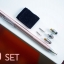 PRO set - ROSE GOLD Special Edition - HYBRID SILVER stylus VERSION 4.0 thumbnail 7