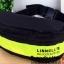 กระเป๋าเป้ใส่คาด-อกเวลาปั่นจักรยาน เสริมความปลอดภัยยามค่ำคืน สายคาดหน้าอก บุแถบสะท้อนแสง Linnell's (สีดำ) thumbnail 1