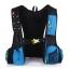 เป้น้ำ สไตล์เสื้อกั๊ก พร้อมถุงน้ำขนาด 2 ลิตร (Hydration Vestpack with Bladder) สีฟ้า thumbnail 3