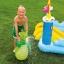 Intex Fantasy Castle Water Slide Play Center สระสไลด์เดอร์ปราสาท 57138 ฟรี สูบไฟฟ้า thumbnail 5