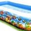Intex สระน้ำเป่าลม รุ่น In-58485 (Cartoon) หนาพิเศษ thumbnail 4
