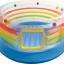 Intex Clear View Jump-O-Lene บ่อกระโดดใสขอบลูกบอล 48264 thumbnail 2