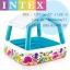 Intex Sun Shade Pool สระน้ำมีหลังคากันแดด 57470 thumbnail 1