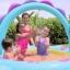 Intex Dino Spray Baby Paddling Pool สระน้ำเด็กไดโนเสาร์พ่นน้ำ 57437 thumbnail 5