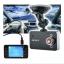 "LIVATEC กล้องติดรถยนต์ จอภาพใหญ่ LCD2.5"" HD 1080P ภาพนิ่ง 5MP มีไฟอินฟราเรด 2 หลอดถ่ายกลางคืนคมชัด (สีดำ) thumbnail 1"