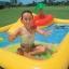Intex Ocean Play Center สระสไลเดอร์สวนน้ำโอเชียล 57454 (สอบถามก่อนคะ) thumbnail 5