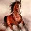 อุปกรณ์งานฝีมือ DIY ครอสติสคริสตัลรูปม้าคึกคัก ทำง่ายสวยหรู thumbnail 1