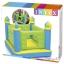 Intex Castle Bouncer Jump O Lene บ่อกระโดดเด็กปราสาทสีเขียว + ที่เป่าลมไฟฟ้า 48257 thumbnail 5
