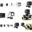 กล้องกันน้ำ i-Smart- Sport DV Camera กล้องเทียบ SJCAM4000 กล้องติดหมวกกันน๊อก กล้องดำน้ำ กล้องถ่ายใต้น้ำ กล้องติดหน้ามอเตอร์ไซต์ กล้องจักรยาน รุ่นมีไวไฟในตัว (สีเงิน) thumbnail 11