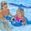 Intex Whale Baby Swim Pool ห่วงสอดขาปลาวาฬ 56593 thumbnail 2