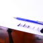 PRO set - Sapphire Special Edition - HYBRID SILVER stylus VERSION 4.0 ปากกาสไตลัส thumbnail 11