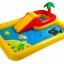 Intex Ocean Play Center สระสไลเดอร์สวนน้ำโอเชียล 57454 (สอบถามก่อนคะ) thumbnail 9