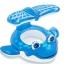 Intex Whale Baby Swim Pool ห่วงสอดขาปลาวาฬ 56593 thumbnail 1
