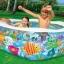 Intex Reef Pool สระน้ำหกเหลี่ยมท้องทะเลหรรษา 56493 (Cartoon)+สูบไฟฟ้า thumbnail 3