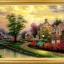 บ้านในชนบท thumbnail 1