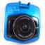 OEM LIVATEC กล้องวีดีโอติดรถยนต์ FULL HD DVR 1080p จอภาพ 2.4 นิ้ว ไฟอินฟราเรด ถ่ายกลางคืนคมชัด พร้อมระบบจับภาพอัตโนมัติขณะจอดเมื่อรถขยับ (สีน้ำเงิน) thumbnail 2