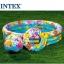 Intex Three Ring Pool Set เซ็ตสระน้ำห่วงยางและลูกบอล 59469 thumbnail 2