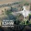 SYMA X5HW FPV WIFI [โดรนดูภาพสดขณะบิน, ล็อคตำแหน่งความสูงได้, ตีลังกา 360 องศา] thumbnail 3