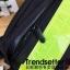กระเป๋าเป้ใส่คาด-อกเวลาปั่นจักรยาน เสริมความปลอดภัยยามค่ำคืน สายคาดหน้าอก บุแถบสะท้อนแสง Linnell's (สีดำ) thumbnail 2