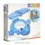 Intex Whale Baby Swim Pool ห่วงสอดขาปลาวาฬ 56593 thumbnail 3