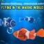 Mini RC Clownfishมินิ rc ปลาการ์ตูน ควบคุมระยะไกลด้วยอินฟราเรด น่ารัก thumbnail 13