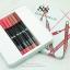Ver.88 Holiday Lip Pencil Set ส่งฟรี EMS thumbnail 13