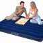 Intex Classic Downy Bed Full ที่นอนเป่าลม 4.5 ฟุต สีฟ้า 68758 thumbnail 2