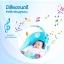 เปลไกวอัตโนมัติ Primi รุ่น Little swing 2 (อุปกรณ์ครบ) สีฟ้า thumbnail 5