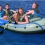 Intex Excursion เรือยาง ฟรี กระเป๋า Intex + ที่สูบ Double thumbnail 5