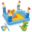 Intex Fantasy Castle Water Slide Play Center สระสไลด์เดอร์ปราสาท 57138 ฟรี สูบไฟฟ้า thumbnail 4