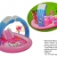 Intex Play Center Hello Kitty สระน้ำสไลเดอร์เฮลโล่คิตตี้ 57137 thumbnail 5