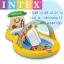 Intex Winnie The Pooh สระน้ำสไลเดร์หมีพูห์ 57136 thumbnail 1