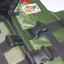 เสื้อชูชีพสีเขียวขี้ม้า][ARMYทหาร thumbnail 4