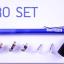 PRO set - Sapphire Special Edition - HYBRID SILVER stylus VERSION 4.0 ปากกาสไตลัส thumbnail 12