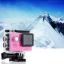 กล้องกันน้ำ i-Smart- Sport DV Camera กล้องเทียบ SJCAM4000 กล้องติดหมวกกันน๊อก กล้องดำน้ำ กล้องถ่ายใต้น้ำ กล้องติดหน้ามอเตอร์ไซต์ กล้องจักรยาน รุ่นมีไวไฟในตัว (สีพิเศษ) thumbnail 6