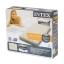 Intex Deluxe Single-High Queen Size ที่นอนเป่าลมรุ่นดีลักซ์สีเบจ +สูบไฟฟ้า +แผ่นปะสำรอง thumbnail 8