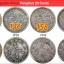 ราคา ของเหรียญแพงขึ้นตาม Scale thumbnail 1