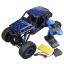 รถไต่หินขนาดใหญ่สะใจ 2.4ghz 4WD Rock Crawler 1:10 [รถไต่หินพลังสูง, โช๊คอิสระ, คลื่นแรง 2.4Ghz, ขนาดใหญ่่] thumbnail 8
